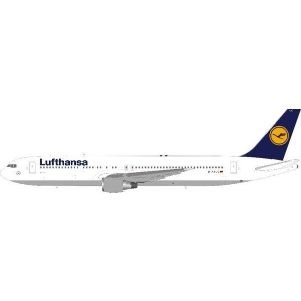 JFOX B767-300ER Lufthansa D-ABUC 1:200 with stand +Preorder+