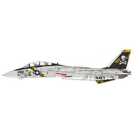 JC Wings F14A Tomcat VF84 Jolly Rogers AJ-200 CAG 1:144