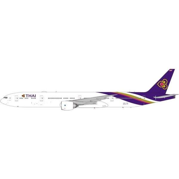 Phoenix B777-300ER Thai Airways HS-TTB 1:400