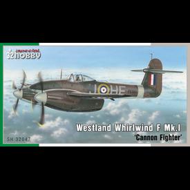 Special Hobby Westland Whirlwind Mk.I 1:32 NEW 2021