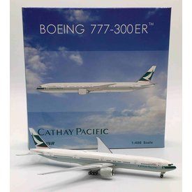 Phoenix B777-300ER Cathay Pacific old livery B-HNR 1:400