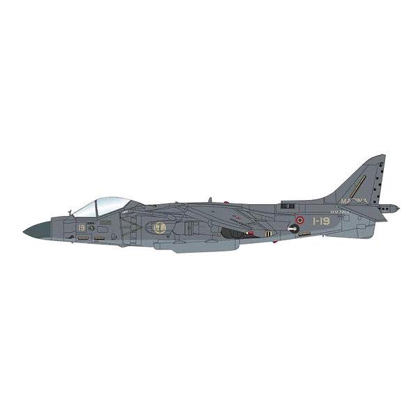 Hobby Master AV8B Harrier II+1-19 Italian Marina Militare OEF 1:72 +preorder+