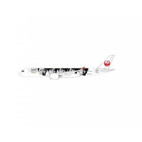 A350-900 JAL 20th Arashi Jet Livery JA04XJ 1:200