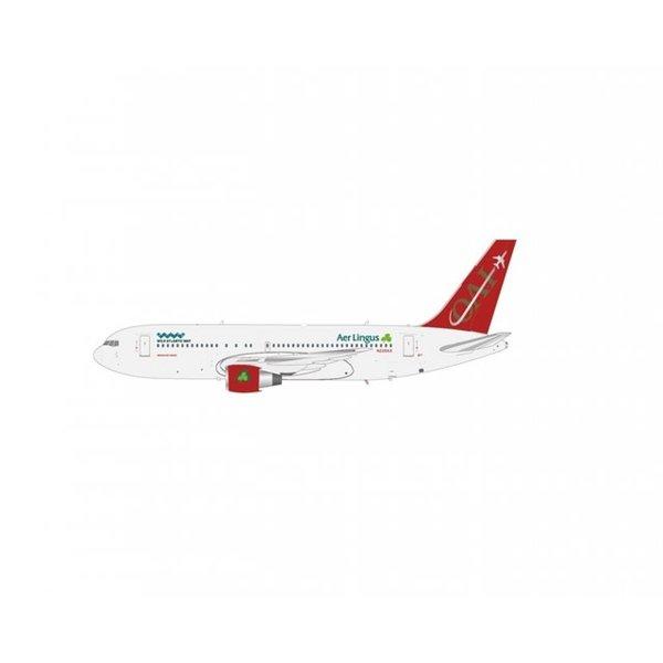 JC Wings B767-200ER Omni Air Aer Lingus Titles N225AX 1:200 +preorder+