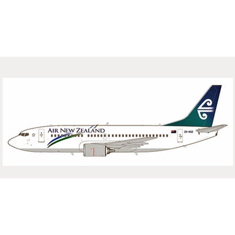 B737-300 Air New Zealand ZK-NGD 1:200