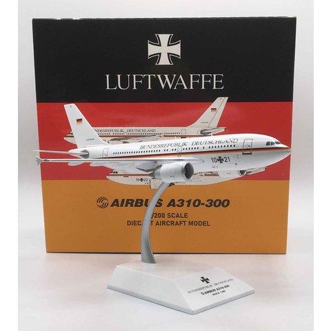 A310 Luftwaffe Bundesrepublik Deutschland 10+21 1:200