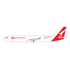 Gemini Jets A321P2F QANTAS Freight Australia Post VH-ULD 1:200