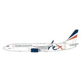 Gemini Jets B737-800W Regional Express (Rex Airlines) VH-RQC 1:400