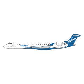 Gemini Jets CRJ700 SkyWest Airlines N604SK 1:400