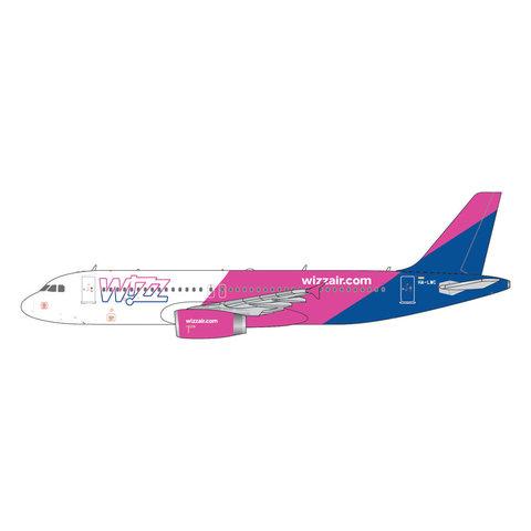 A320 Wizz Air HA-LWC 1:400