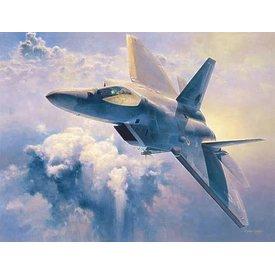 Hasegawa F22 RAPTOR 1:48 PT45