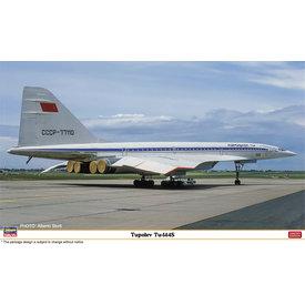 Hasegawa Tupolev Tu-144S 1:144 [ICM mold]
