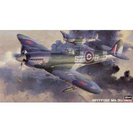 Hasegawa Spitfire IXC 1:48 JT79