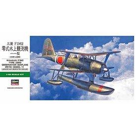Hasegawa F1M2 'PETE'  Seaplane 1:48 JT96