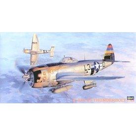 Hasegawa P47D-25 Thunderbolt 'Angie' 1:48 JT40