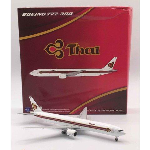 B777-300 Thai Airways Old livery HS-TKE 1:400