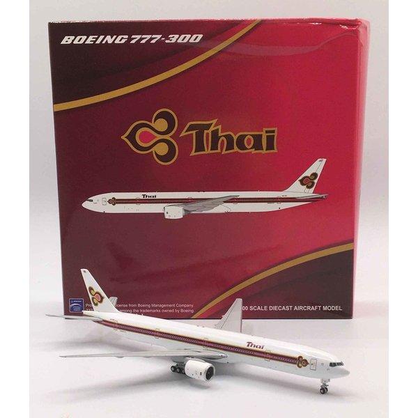 JC Wings B777-300 Thai Airways Old livery HS-TKE 1:400