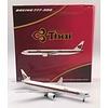B777-300 Thai Airways Old livery HS-TKE 1:400 flaps