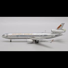 JC Wings MD11 McDonnell Douglas House bare metal N111MD 1:400