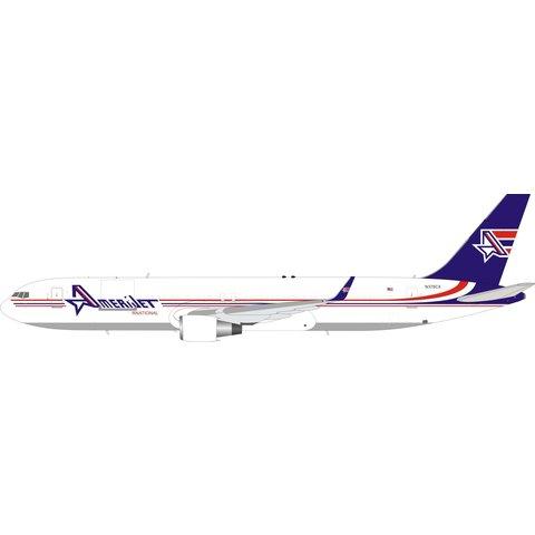 B767-300FW Amerijet International N378CX 1:200 +Preorder+