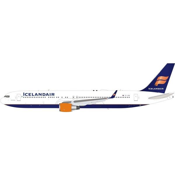 InFlight B767-300W Icelandair TF-ISN 1:200 +Preorder+