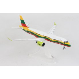 Herpa A220-300 (CS300) Air Baltic Lithuania special livery 1:200