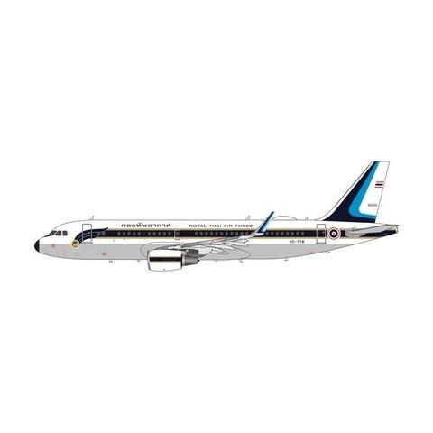 A320 Royal Thai Air Force HS-TYW 1:400 +preorder+