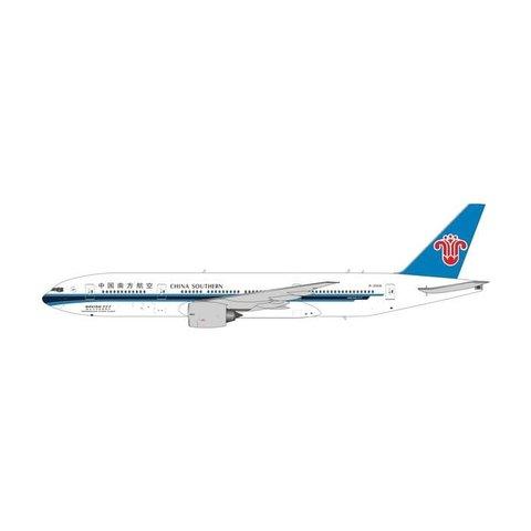 B777-200ER China Southern B-2058 1:400
