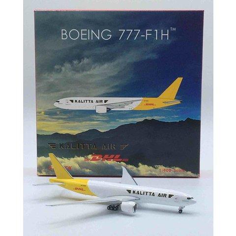 B777F Kalitta Air (DHL) N772CK 1:400