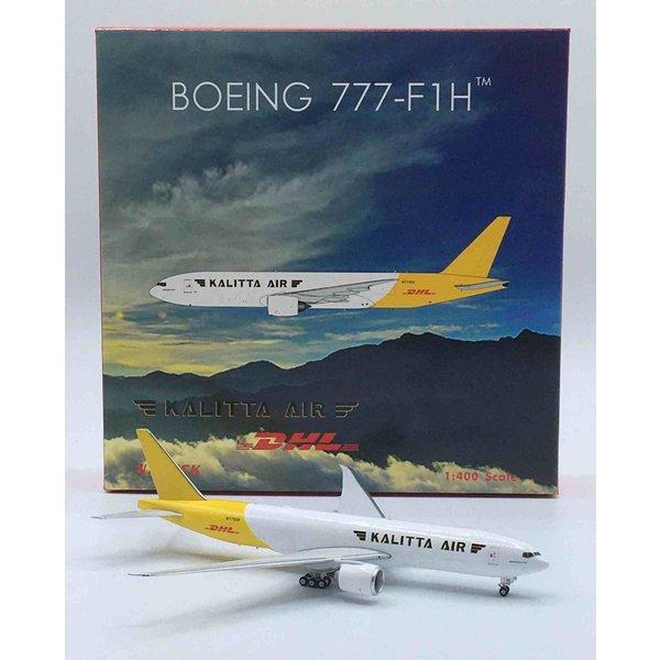 Phoenix B777F Kalitta Air (DHL) N772CK 1:400