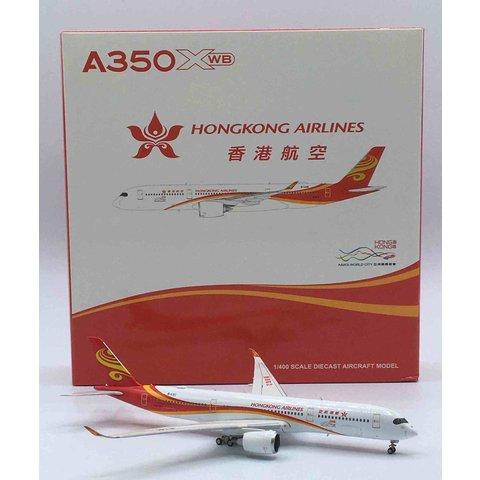 A350-900 Hong Kong Airlines B-LGC 1:400