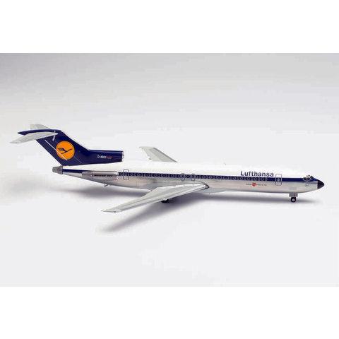 B727-200 Lufthansa 50th Anniversary 1:200 diecast +preorder+