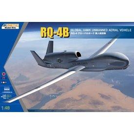 KINETIC RQ-4B Global Hawk 1:48