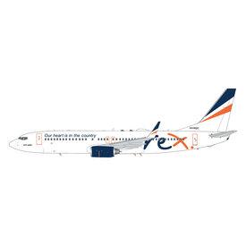 Gemini Jets Regional Express B737-800 VH-RQC 1:200