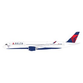 "Gemini Jets Delta Air Lines A350-900 N502DN ""The Delta Spirit"" 1:200"