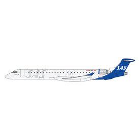 Gemini Jets CRJ900 SAS Scandinavian 2019 livery ES-ACG 1:400 +preorder+