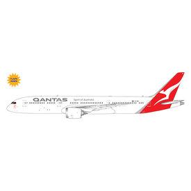 Gemini Jets B787-9 Dreamliner QANTAS VH-ZNK 1:400 flaps +preorder+down