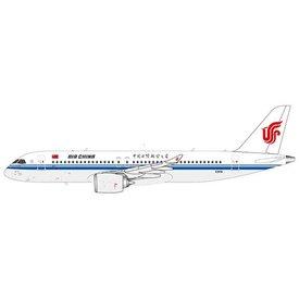 JC Wings Air China Comac C919 1:200