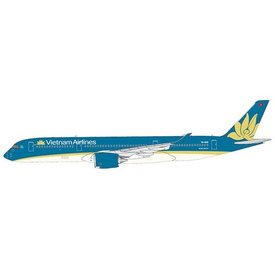 JC Wings Vietnam Airlines A350-900 Flaps VN-A891 1:400