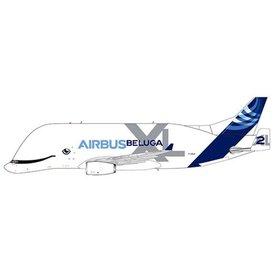 JC Wings Airbus Transport International A330-743L F-GXLH ΓÇ£Beluga XL # 1:400