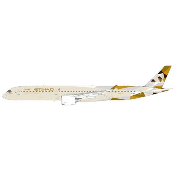 JC Wings A350-1000 Etihad Airways A6-XWA 1:400