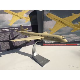 Corgi Nimrod MR.2 RAF Kinloss Wing, Scotland 2004 1:144*Discontinued*Used