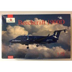 AMODEL Beechcraft 1900D Air Labrador 1:72 *Used*