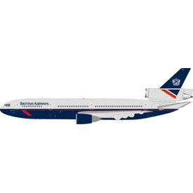 InFlight DC10-30 British Airways Landor G-MULL 1:200 +Preorder+