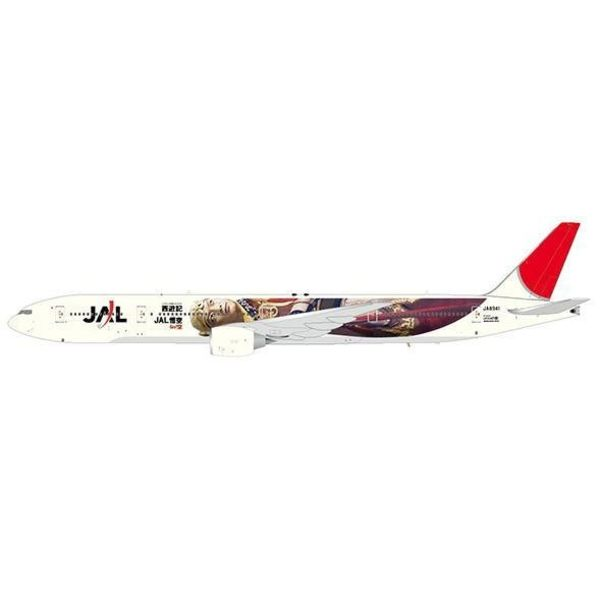 JCWIN B777-300 JAL (Journey to the West Livery) JA8941