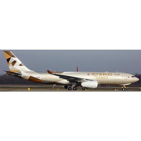 A330-200F Etihad Cargo 2014 livery A6-DCE 1:400**o/p**
