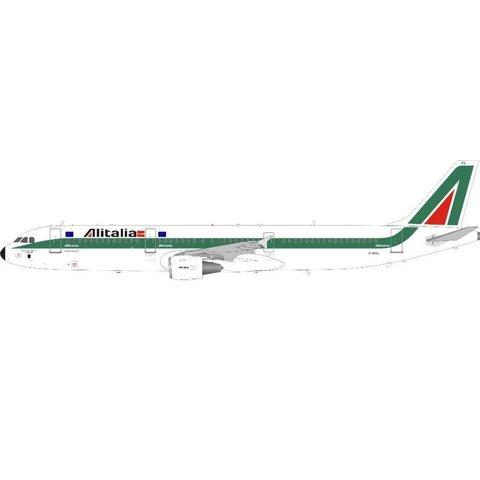 A321 Alitalia old livery I-BIXL 1:200 +preorder+