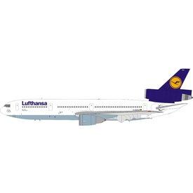 JFOX DC10-30 Lufthansa old livery D-ADKO 1:200 +preorder+
