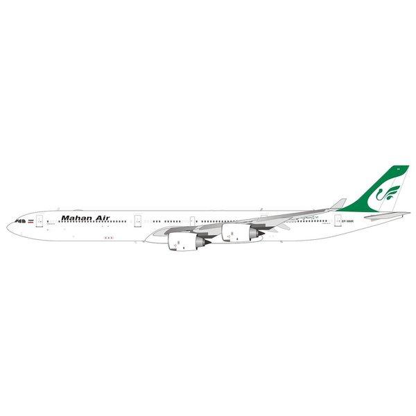 Phoenix A340-600 Mahan Air EP-MMR 1:400