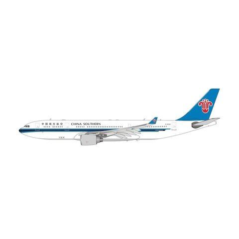 A330-200 China Southern B-6548 1:400